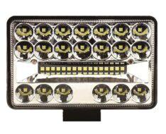 Proiector LED 54W 12/24V  2Faze