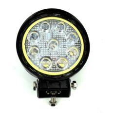 Proiector LED 27W 12/24V