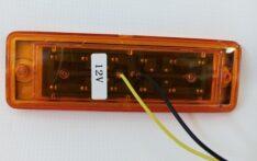 Lampa Laterala LED 12V