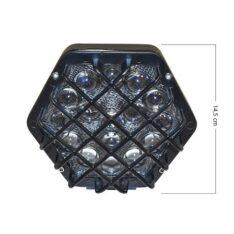 Proiector cu LED 12/24V