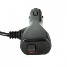 Girofar Rampa-LED 12/24V
