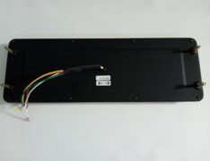 Lampa Stop LED 12/24V