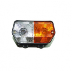 Lampa Stop Tractor Stg