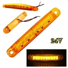 Lampa Laterala LED 24V