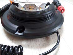Girofar cu Magnet-LED 12/24V