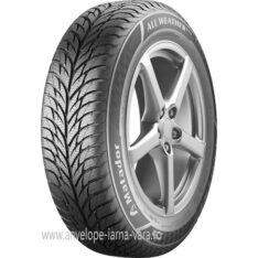 Anvelope Matador all-season MP62 91H 205/55R16