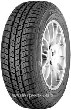 Anvelope Barum Polaris5 91T 205/55R16